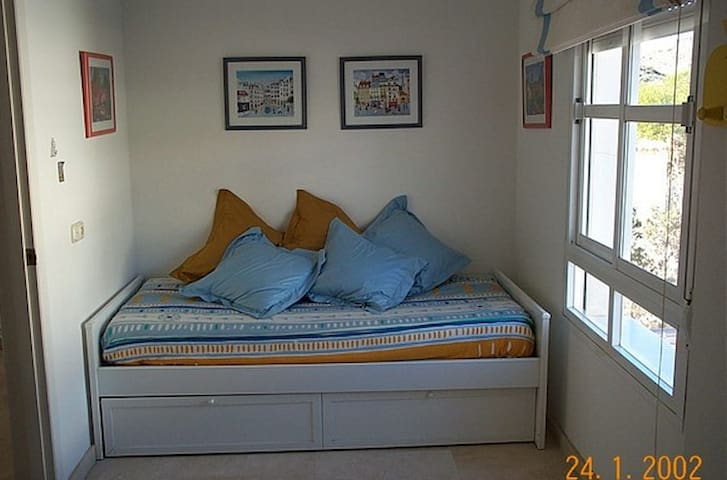 duplex - 2º dormitorio