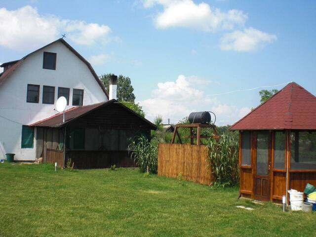 Andrea Guesthouse - Danube Delta