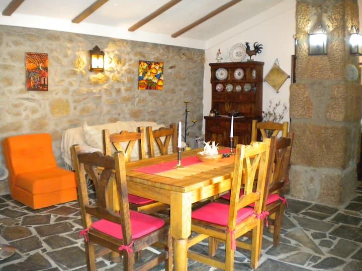 House of Bemposta