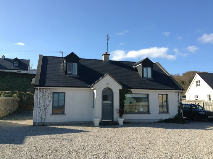 Modern Cottage, Dunfanaghy