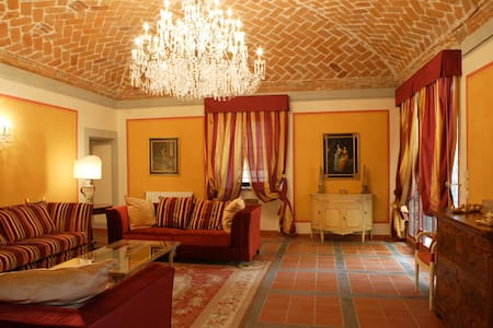 Tuscany Palazzo Mimbelli - Monsummano Terme, Loc. Montevettolini