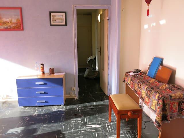 Thang Long Aprt. in Parc Du cailly - Mont Saint aignan - Apartment