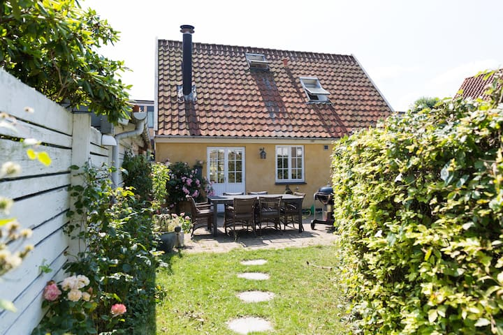 Lovely house close lake and city - Gentofte - Rumah