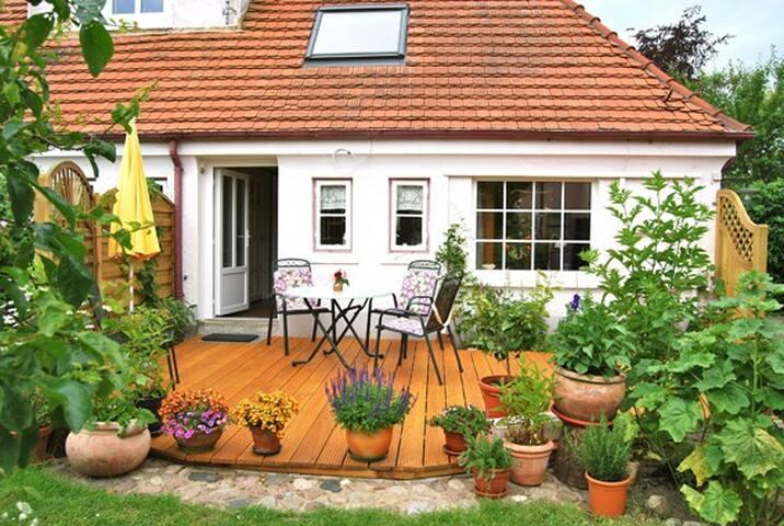 Ostsee-Ferienwohnung im Klosterdorf - Grömitz - Lägenhet