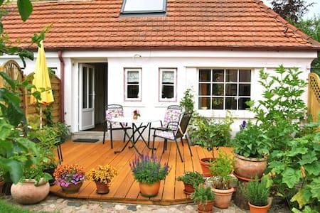 Ostsee-Ferienwohnung im Klosterdorf - Grömitz - Appartement