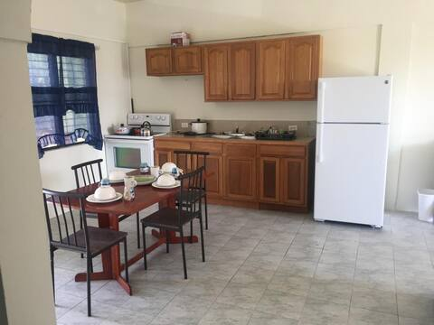 1 Bedroom Apartment ! Come ENJOY ANGUILLA with us!