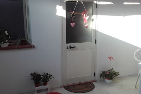 Depandance cuore - House