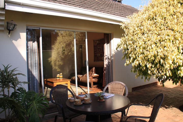 Kipling Cottage, self contained  - Harare - Apartamento