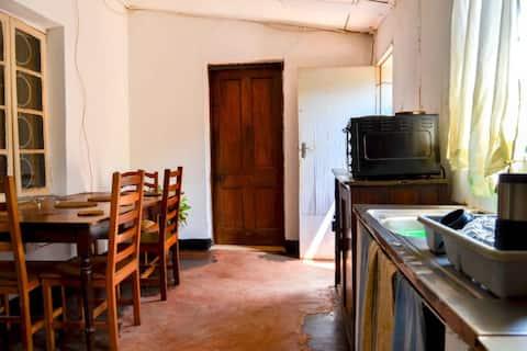 Friendly Room in Ekwendeni