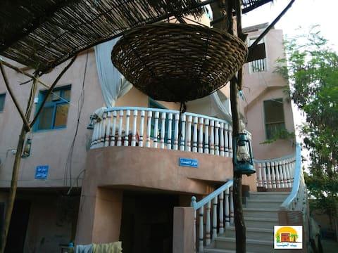 Egyptian Life Villa | Near Tanta University