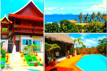 Villa Ayutthaya @ Golden Pool Villas - Ko Lanta