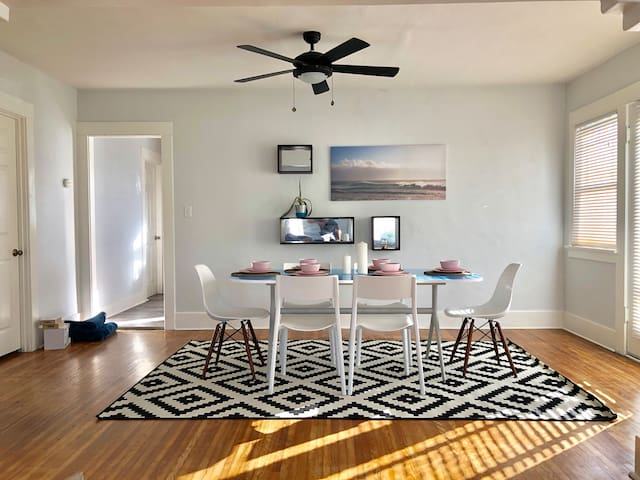 2Bed 1Bath at MOMBO in the Heart of San Diego
