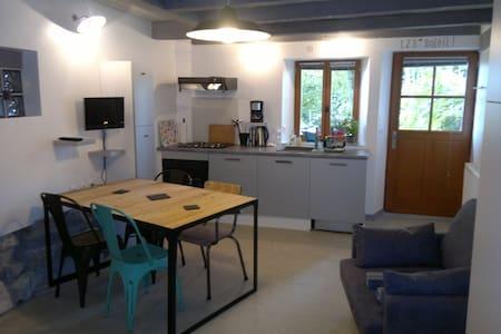 Studio Annemasse - Genève - Annecy  - Beaumont