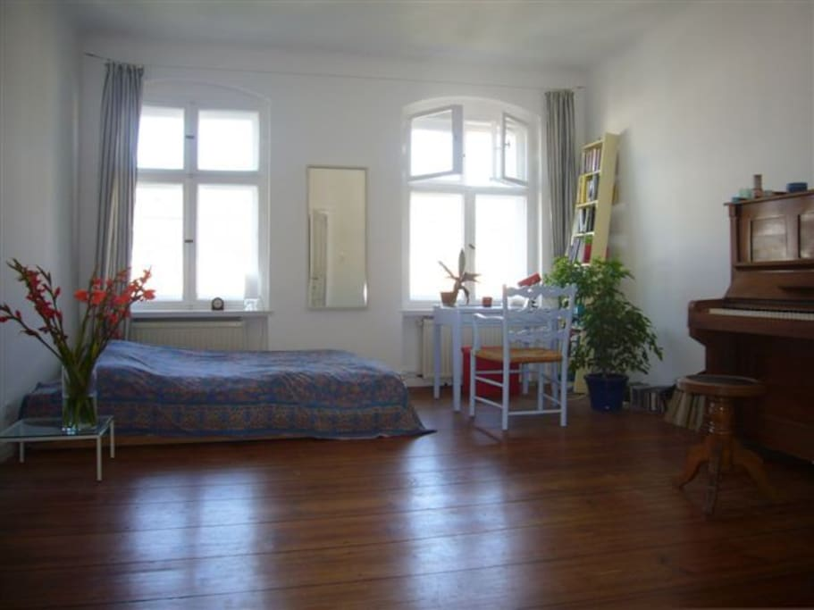 Room For Rent In Berlin Germany