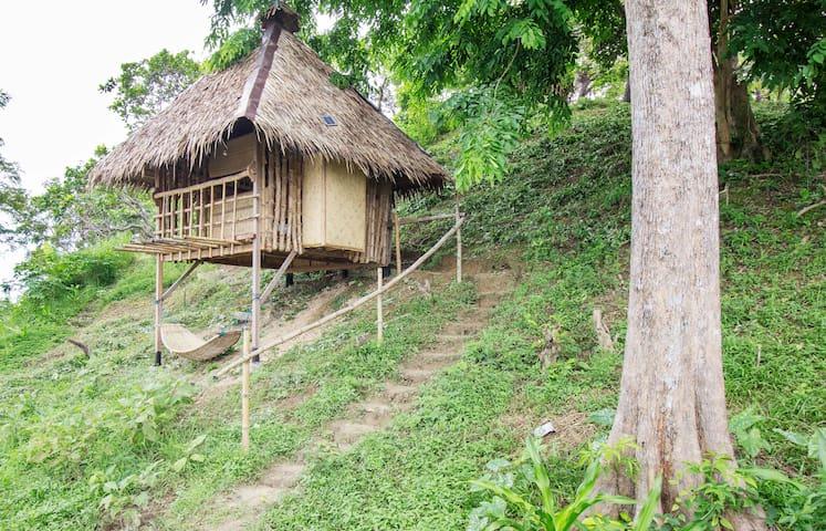 Tapik Beach Park - Beach Hut