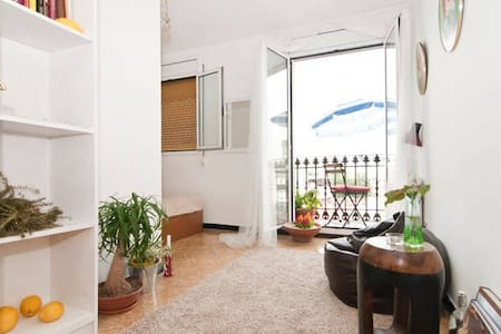 Double room 5 min from the beach - Barcelona - Wohnung