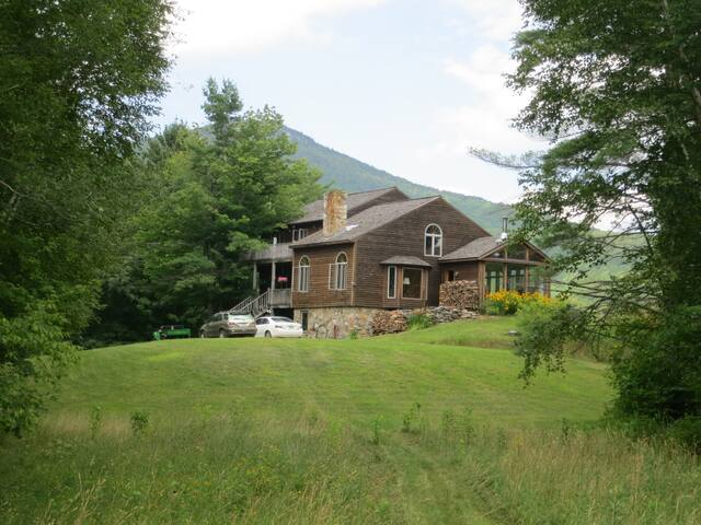 White Mountains Paradise - Pike - Huis