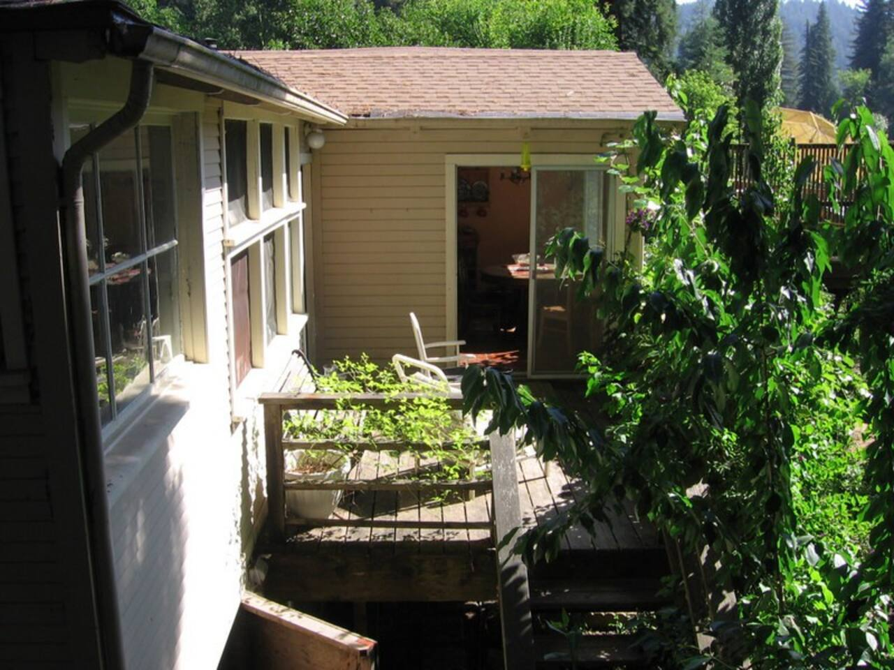 sunset beach on the russian river houses for rent in forestville