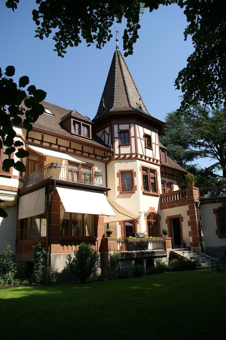 BnB Villa Grossmann, Suite (3)