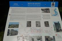 Riva di Solto: Borgo Medioevale