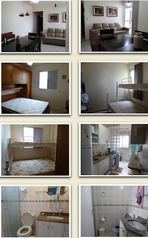 Excelente apartamento em Guaratuba