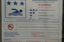 Balneabilità Lago: ECCELLENTE