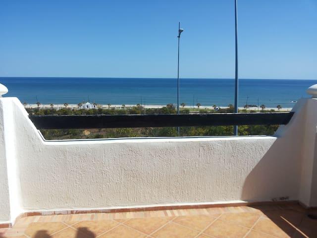 Villa Alcudia Smir - Tanger - Rumah
