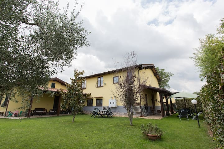 Country house near Rome