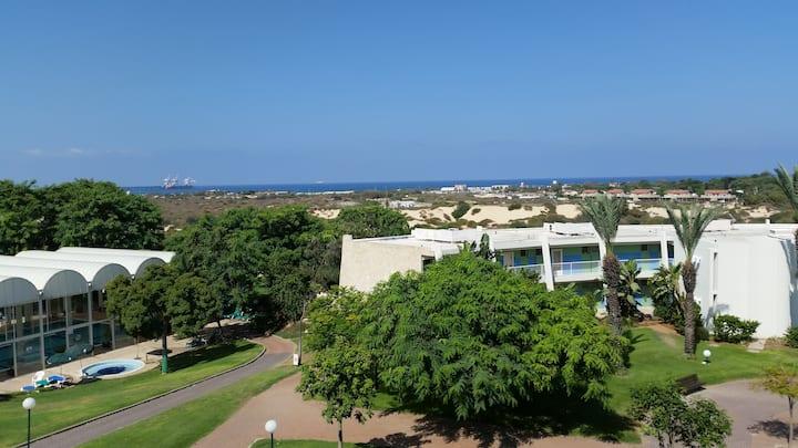 Neot Golf - Ceasaria Summer House