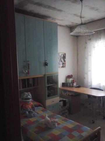 la stanza dei provveduti - Andria - 一軒家