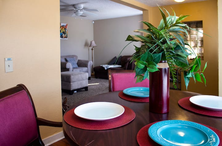 Master Room with private entrance| Discounted