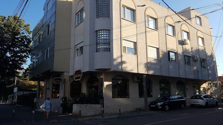 Raluca Guests Apartment