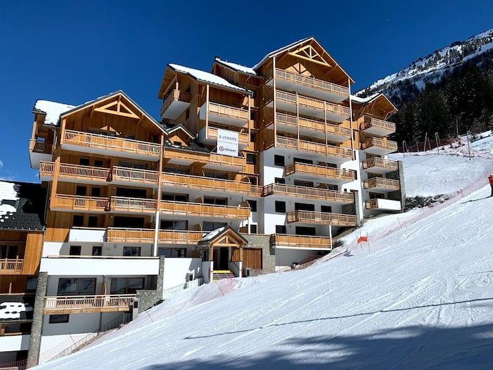 Appartement au pied des pistes OZ /  Alpe d'Huez