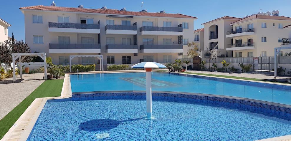 Konstantinos Apartment at Mythical Sands Resort