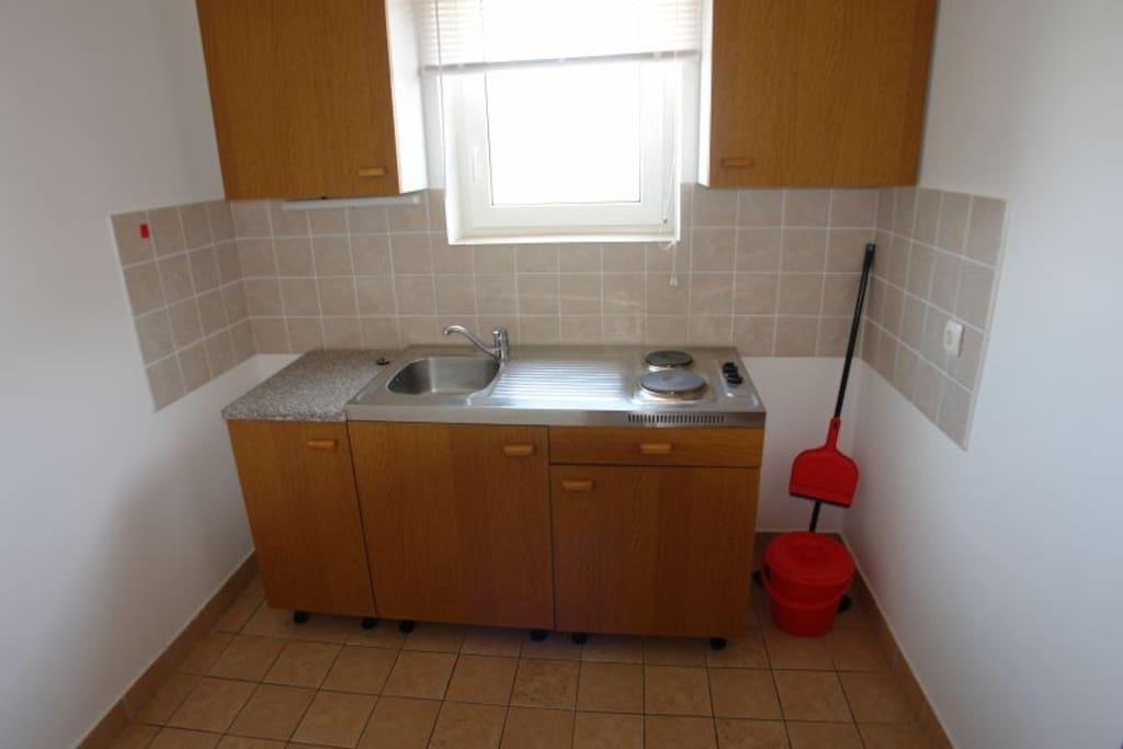 Kitchen/ Kuhinja