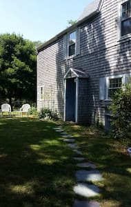 Private Cape Cod 1 Bedroom - Apartamento
