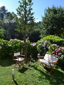 Villa on the top of Sorrento coast - Villaggio Monte Faito - Vila