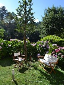 Villa on the top of Sorrento coast - Villaggio Monte Faito - Villa