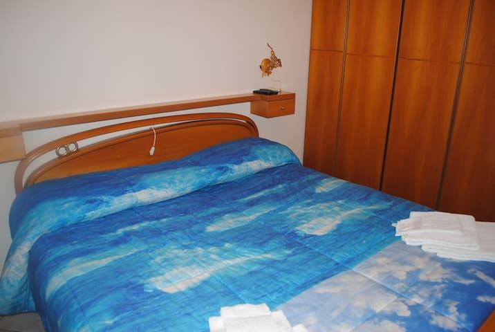 Mini appartamento vicino a Palacongressi di Rimini