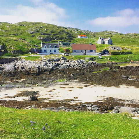 160 Earsary Self Catering