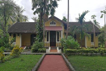 Sala Donekhone Hotel