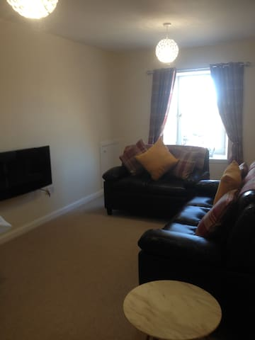 Acorn Apartment - Dufftown - Appartement