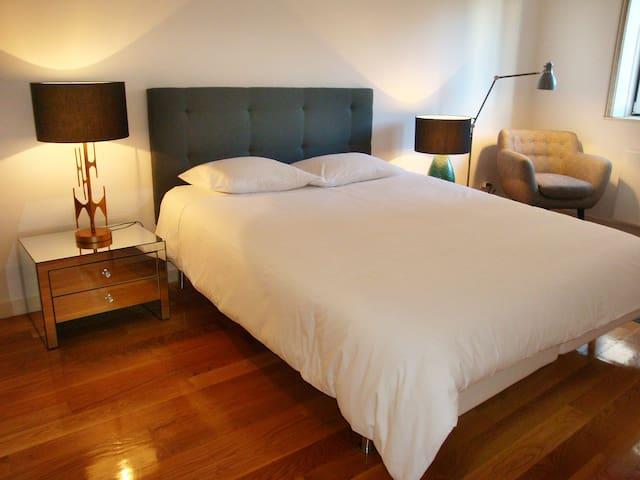 Room - Suite master