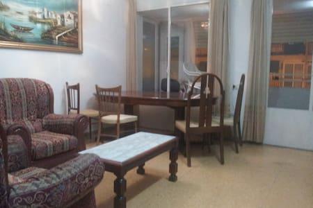 Habitación individual (Ramon llul /blasco ibañez) - Nules - アパート