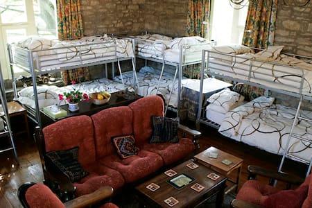 Barrington Bunkhouse