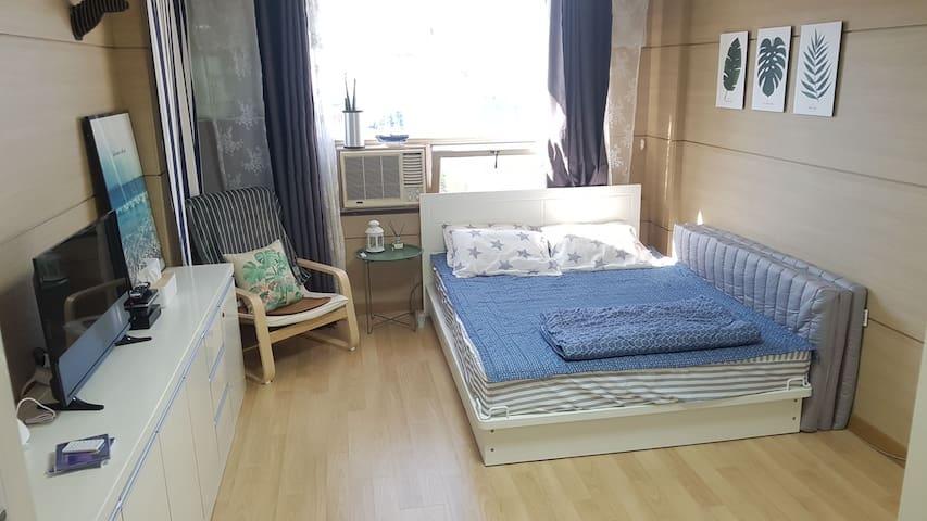 H2 room