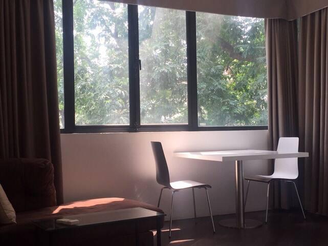 HB/3.0_ Cozy apartment in The Old Quarter - Hanoi - House