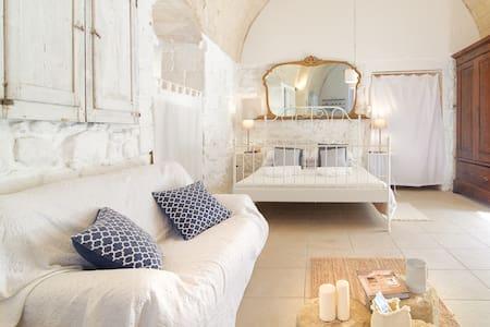 Salento Guesthouse B&B Suite 3 - Wohnung