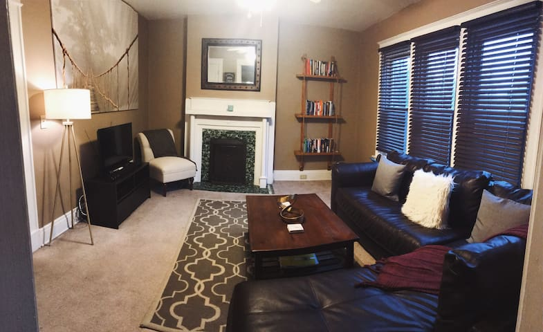 ★Your Home Away From Home | Fully Equipped 1BR!
