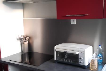 Appart de 40 m² calme et ensoleillé - Istres